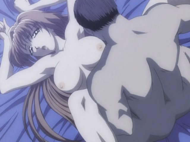 Jii Tousaku – Episode 2
